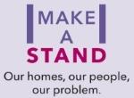 Make A Stand logo