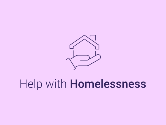 Help With Homelessness