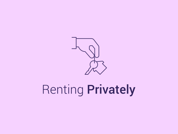 Renting Privately
