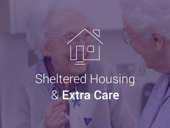 Sheltered Housing & Extra Care