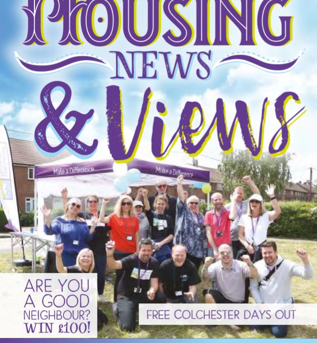 Housing News & Views – Summer 2019
