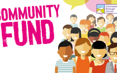 Funding available for local organisations and community projects