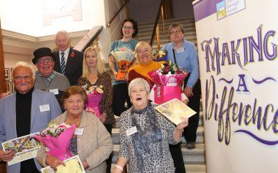 Colchester Borough Homes announces Good Neighbour Award Winners
