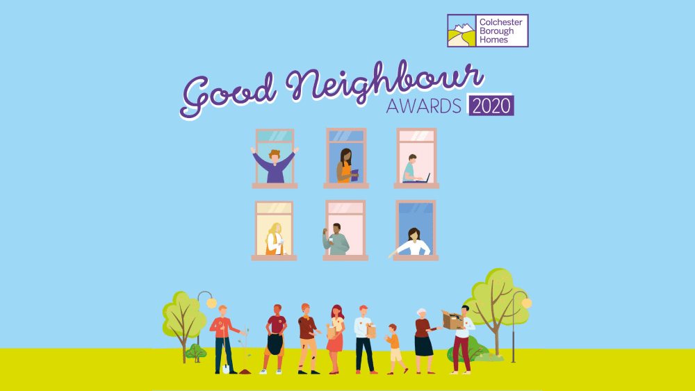 Good Neighbour Awards 2020