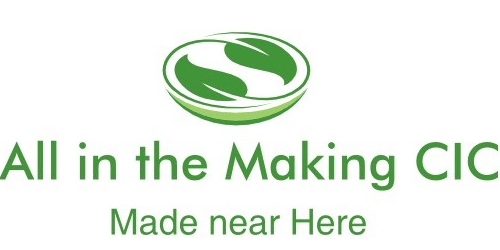 All in the Making CIC logo