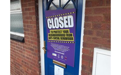 Colchester Borough Homes continues to protect Colchester communities