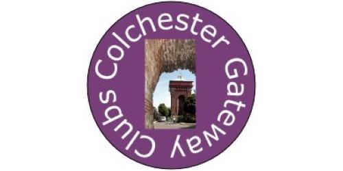 colchester gateway clubs logo