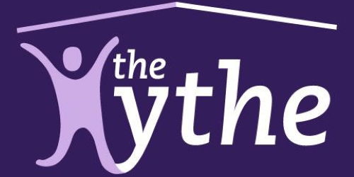 Community Halls in Partnership - Hythe logo
