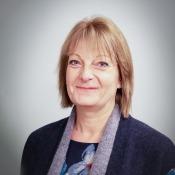 Tina Bourne