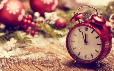 Colchester Borough Homes – Christmas Hours 2020