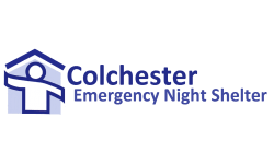 Colchester Emergency Night Shelter logo