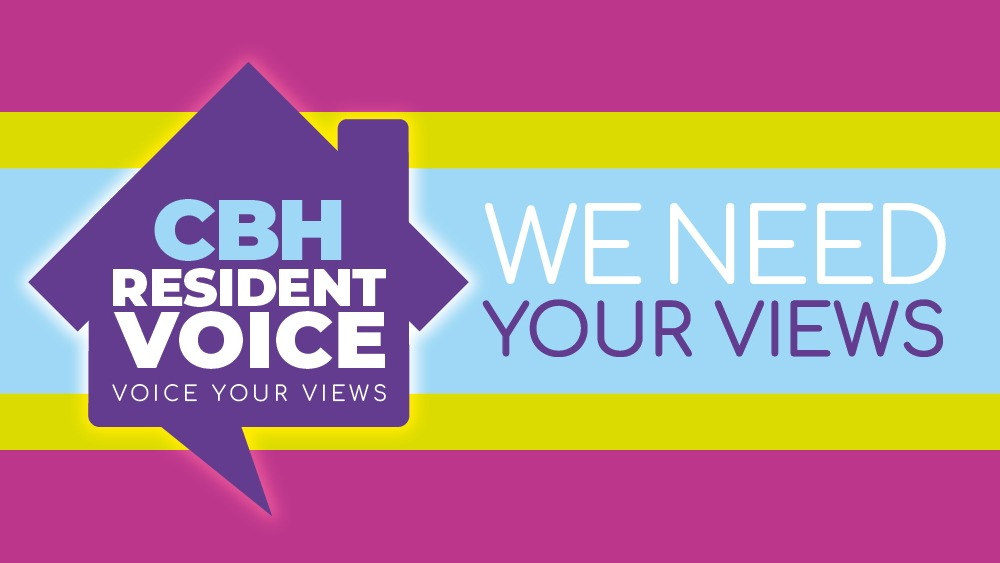 Resident Voice - we need your views