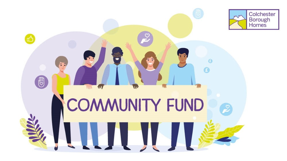Colchester Borough Homes Community Initiative Fund 2021