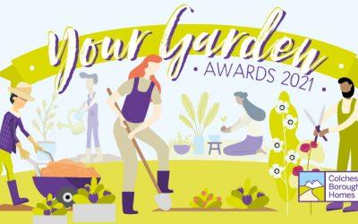 Your Garden Awards 2021