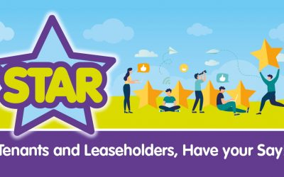 Tenants and Leaseholders, have your say in the STAR Survey