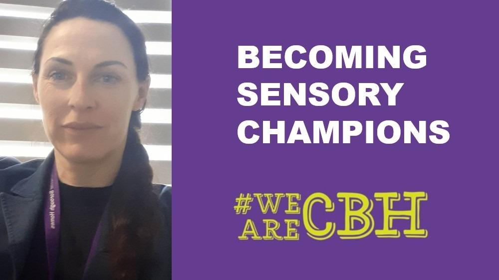 Becoming a Sensory Champion