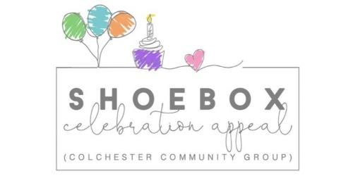 Shoe Box Celebration Appeal