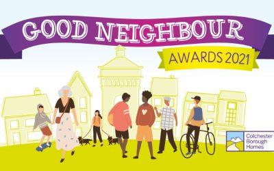 Good Neighbour Awards 2021