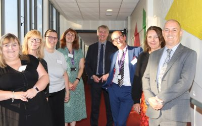 Year of success celebrated by Colchester Borough Homes