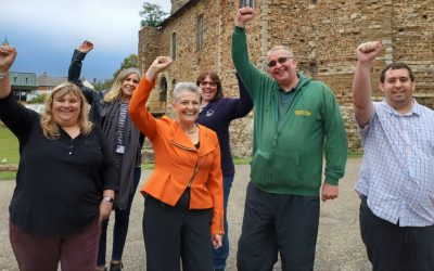 Colchester Borough Homes supports outstanding community projects with Community Initiative Fund